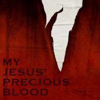 MY JESUS' PRECIOUS BLOOD (만나교회 - INSIDE OUT)
